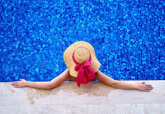 Cómo evitar la cistitis este verano