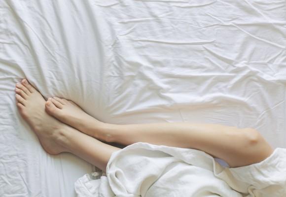 Prevenir la sensación de las piernas cansadas