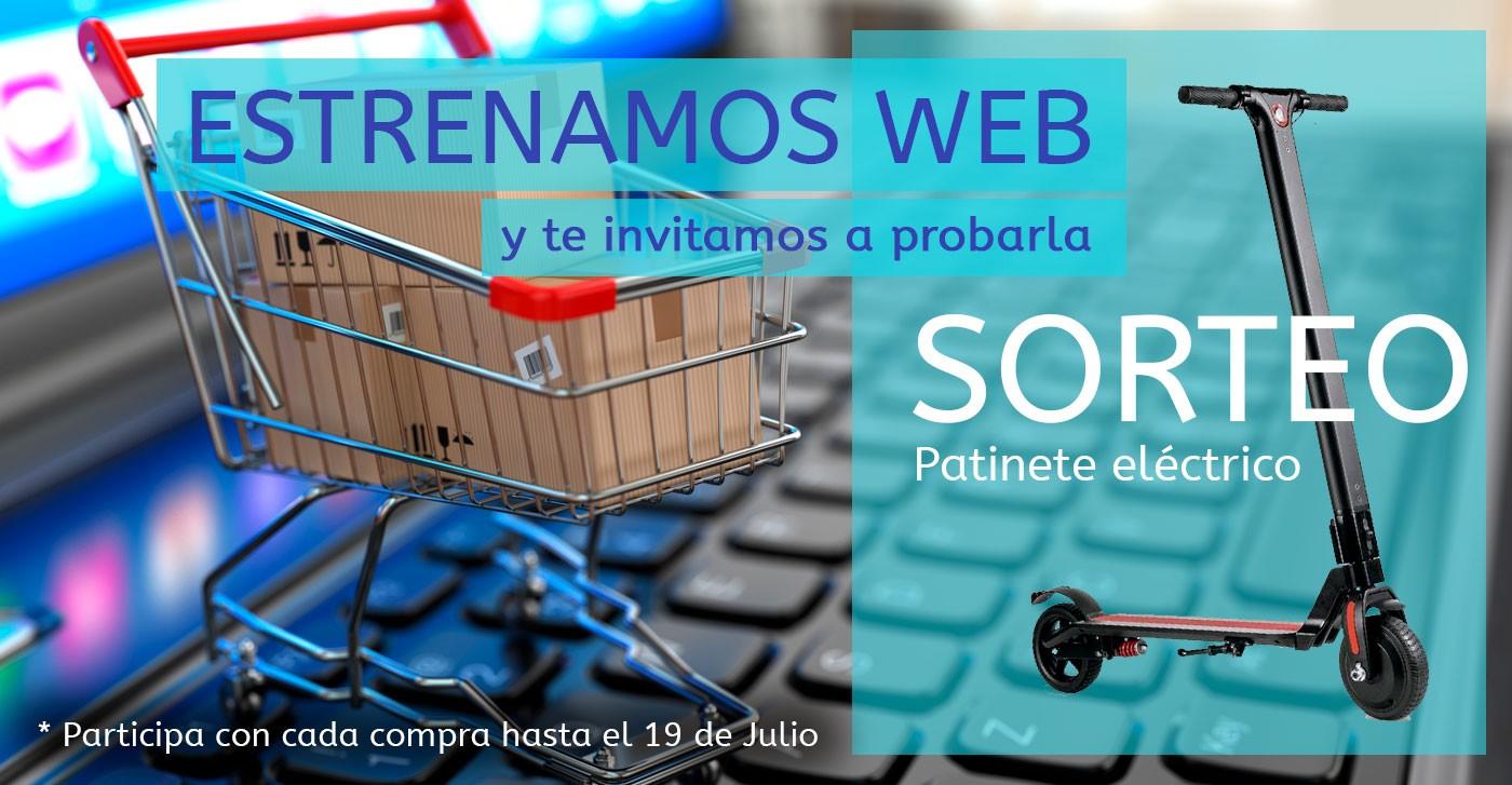 promocion nueva web